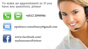 contact us my insurance partner